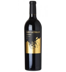 Leviathan Red Wine 2017