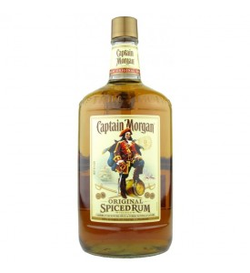 Captain Morgan Original Spiced Rum 1.75L