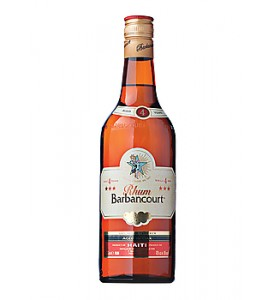 Barbancourt 3 Star 4 Year Old Rum
