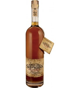 Brinley Gold Shipwreck 4 Year Old Spiced Rum