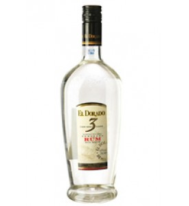 El Dorado 3 Year Old Rum