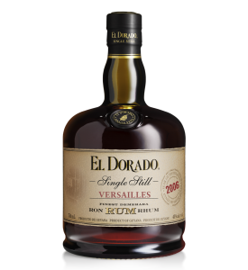 El Dorado Versailles Single Still Rum