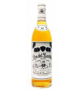 Ron del Barrilito 2 Star Rum