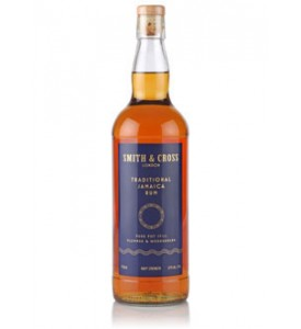 Smith & Cross Navy Strength Rum