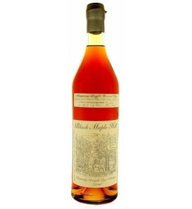 Black Maple Hill 23 Year Old Premium Single Barrel Straight Rye