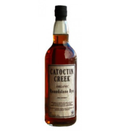 Catoctin Creek Roundstone Rye 80 Proof