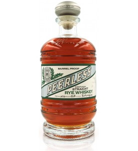 Kentucky Peerless Straight Rye Whiskey