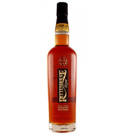 Rittenhouse Very Rare Single Barrel 23 Year Old Straight Rye