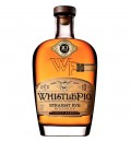 WhistlePig 10 Year Old Exclusive Single Barrel Cask Strength Straight Rye Whiskey