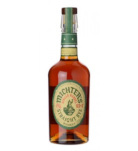 Michter's US-1 Straight Rye Single Barrel