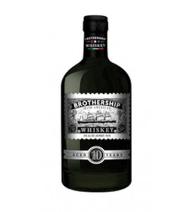 Brothership Irish-American Whiskey 10 Years