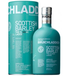 Bruichladdich Scottish Barley The Laddie Classic Unpeated Single Malt