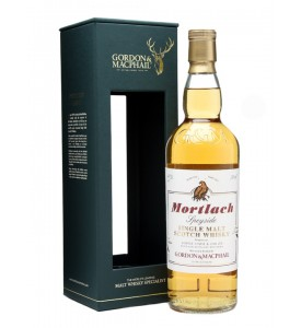 Gordon & MacPhail Mortlach 25 Year Single Malt Scotch