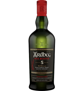 Ardbeg Wee Beastie 5 Year Old Single Malt