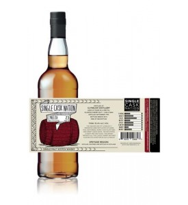 Single Cask Nation Clynelish 23 Year Old Single Malt