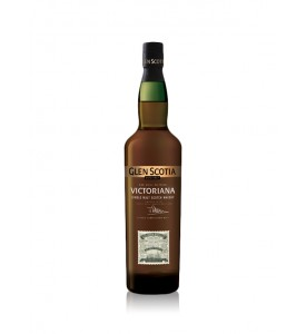 Glen Scotia Victoriana Single Malt Scotch