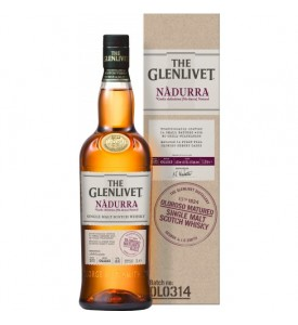 Glenlivet Nadurra Oloroso Matured Single Malt Scotch