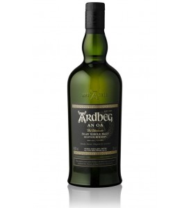 Ardbeg An Oa Single Malt Scotch
