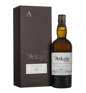 Port Askaig 25 Year Old Single Malt
