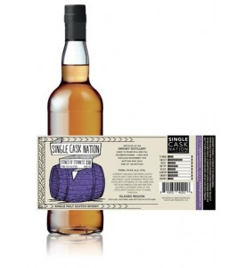 Single Cask Nation Stones of Stenness 18 Year Old Single Malt