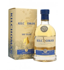 Kilchoman 100% Islay Ninth Edition Single Malt