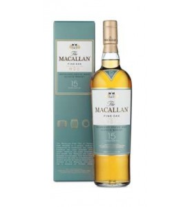 Macallan Triple Cask 15 Year Old