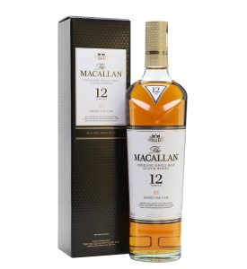 Macallan Sherry Oak 12 Year Old