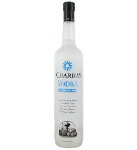 Charbay Original Vodka
