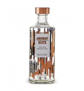 Absolut Vodka Elix