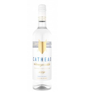 Cathead Honeysuckle Vodka