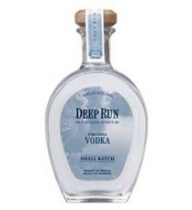 Bowman Deep Run Vodka