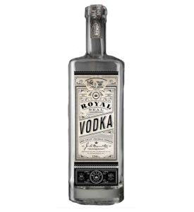 Jos. A. Magnus Royal Seal Vodka