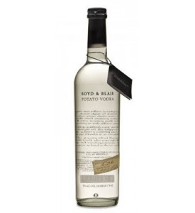 Boyd & Blair Potato Vodka