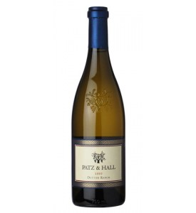 Patz & Hall Dutton Ranch Chardonnay 2015