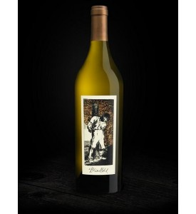 The Prisoner Wine Co. Blindfold White Blend 2015