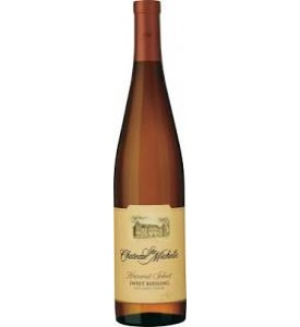 Chateau Ste Michelle Harvest Select Riesling