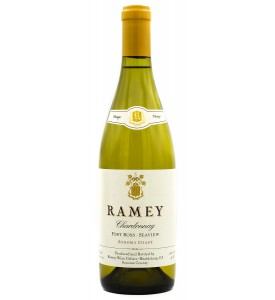 Ramey Fort Ross-Seaview Chardonnay 2017