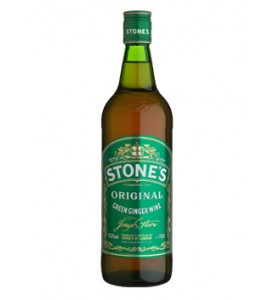 Stone's Original Ginger Wine