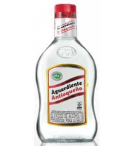 Aguardiente Antioqueno