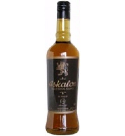 Askalon Traditional Brandy 80 proof