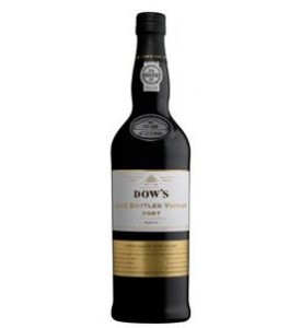 Dow's Late Bottled Vintage Port 2009