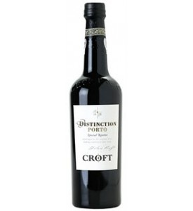 Croft Distinction Porto Reserve