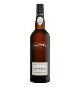 Blandy's Rainwater Medium Dry Madeira
