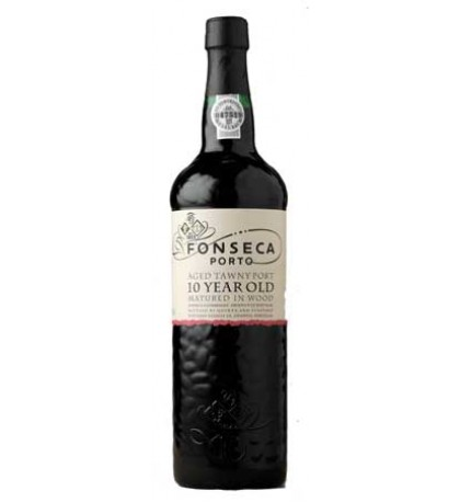 Fonseca 10 Year Old Aged Tawny Port