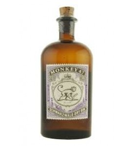 Black Forest Distillers Monkey 47 Schwarzwald Dry Gin 1L