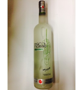 Pisco Picasso Italia grape
