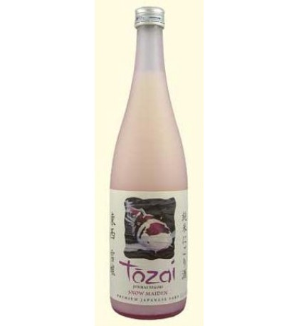Tozai Snow Maiden Junmai Nigori 300ml