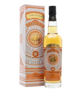 Compass Box The Circle Limited Edition Blended Malt Scotch
