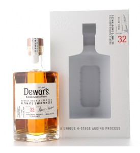 Dewar's Double Double 32 Year Old Blended Scotch 375ml