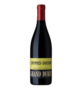 Caymus-Suisun Grand Durif 2017